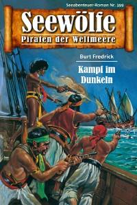 Cover Seewölfe - Piraten der Weltmeere 399
