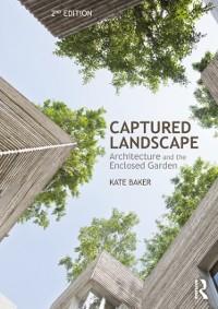Cover Captured Landscape