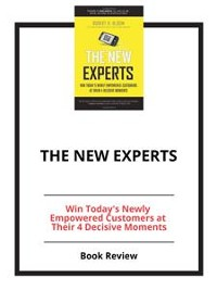 Cover The New Experts