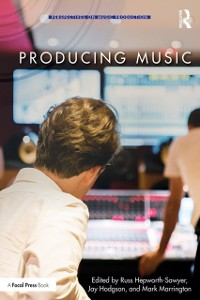 Cover Producing Music