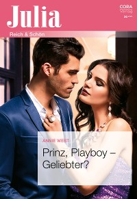 Cover Prinz, Playboy - Geliebter?