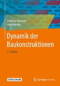 Cover Dynamik der Baukonstruktionen