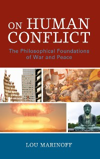 Cover On Human Conflict