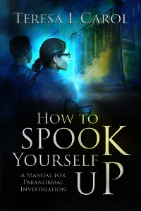 Cover How To Spook Yourself Up