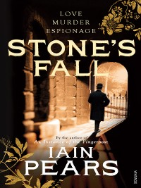Cover Stone's Fall
