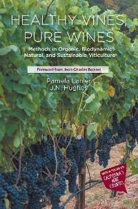 Cover Healthy Vines, Pure Wines