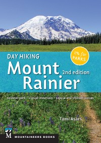 Cover Day Hiking: Mount Rainier
