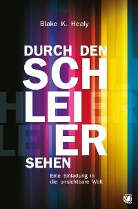 Cover Durch den Schleier sehen
