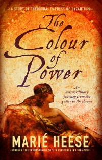 Cover The Colour of power