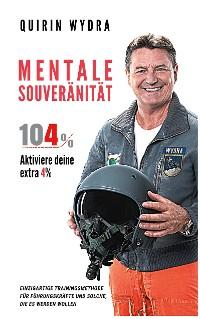 Cover Mentale Souveränität 104%