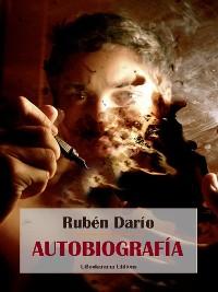 Cover Autobiografía