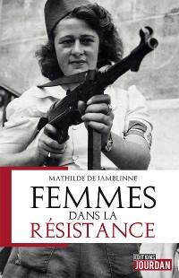 Cover Femmes dans la résistance