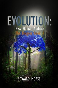 Cover EVOLUTION: New Human Abilities