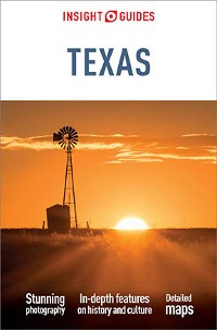 Cover Insight Guides Texas