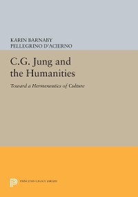 Cover C.G. Jung and the Humanities