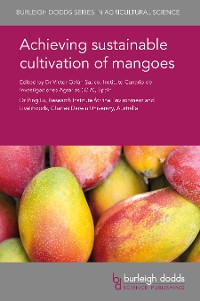 Cover Achieving sustainable cultivation of mangoes