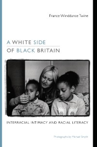 Cover White Side of Black Britain