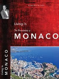 Cover Living in Monaco