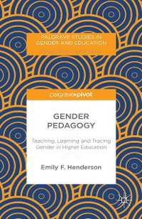 Cover Gender Pedagogy