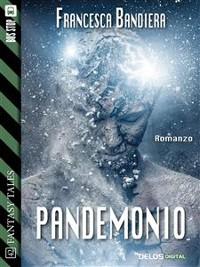 Cover Pandemonio