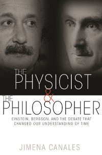Cover The Physicist and the Philosopher