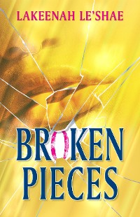 Cover Broken Pieces