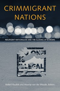 Cover Crimmigrant Nations
