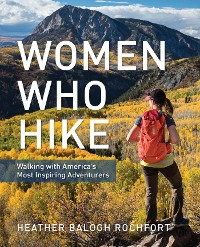 Cover Women Who Hike