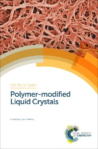 Cover Polymer-modified Liquid Crystals