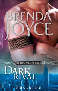 Cover Dark Rival (Mills & Boon Nocturne) (The Masters of Time, Book 2)