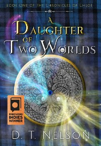 Cover A Daughter of Two Worlds