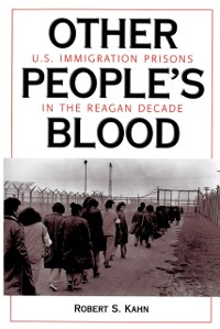Cover Other People's Blood