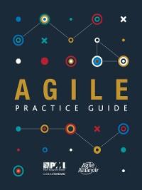 Cover Agile Practice Guide