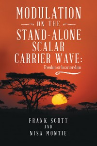 Cover Modulation on the Stand-Alone Scalar Carrier Wave