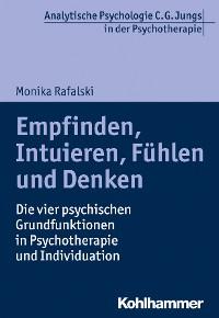 Cover Empfinden, Intuieren, Fühlen und Denken