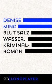Cover Blut Salz Wasser