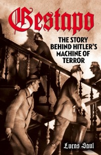 Cover Gestapo