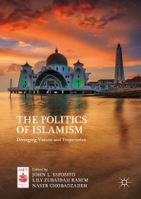 Cover The Politics of Islamism