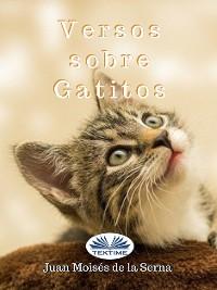 Cover Versos Sobre Gatitos
