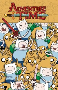 Cover Adventure Time Vol. 12