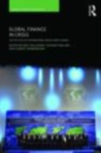 Cover Global Finance in Crisis