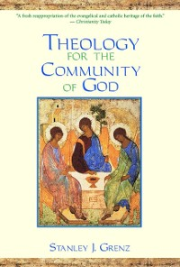 Cover Theology for the Community of God