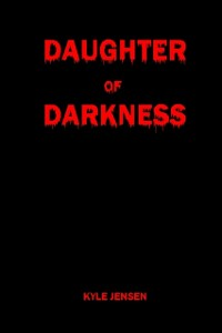 Cover Daughter of Darkness
