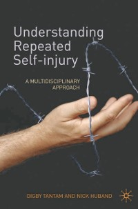 Cover Understanding Repeated Self-Injury