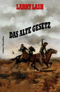 Cover Das alte Gesetz