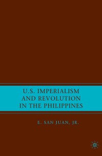 Cover U.S. Imperialism and Revolution in the Philippines
