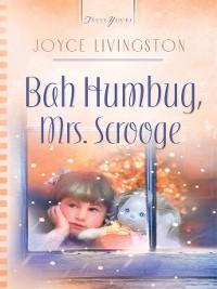 Cover Bah Humbug, Mrs. Scrooge