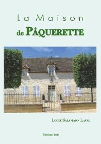 Cover La maison de pâquerette