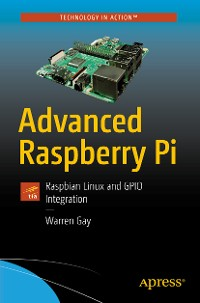 Cover Advanced Raspberry Pi
