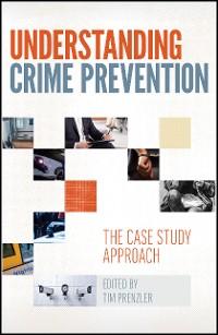 Cover Understanding Crime Prevention
